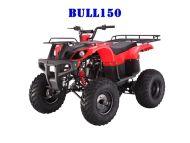 TaoTao | Bull 150 | 150cc | Full Size | Utility ATV