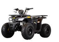 Tao Motor | Mudhawk 10 | 120cc | Intermediate Size | Utility Kids ATV