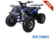 TaoTao | New T-Force | 125cc | Intermediate Size | Utility Kids ATV