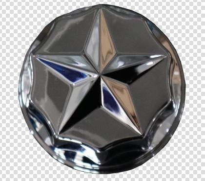 Center Cap