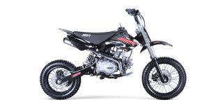 SSR | SR125 | PitBike (125cc - Manual Clutch - 4 Speed)