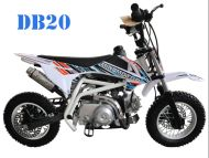 TaoTao | DB20 | Dirt Bike (110cc - Fully Automatic)