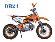 TaoTao | DB24 | Dirt Bike (110cc - Semi-Automatic)
