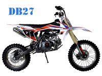 TaoTao | DB27 | Dirt Bike (125cc - Manual)