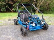 Kandi | KD-125GKG | Kids Go Kart