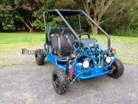 Kandi | KD-125GKG /Kids Go Kart