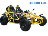 TaoTao | ARROW150 | Full Size Go Kart