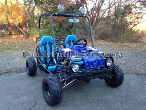 TaoTao | Jeep Auto | Kids Go Kart