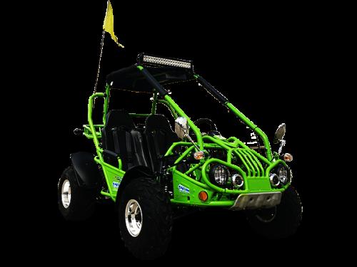 TrailMaster | 150 XRX | GoKart