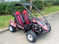 TrailMaster | Blazer 200R | Kids Go Kart