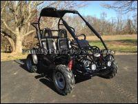 TrailMaster | MID XRX-R | Kids Go Kart