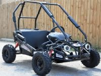 TrailMaster | Mini XRS | Kids Go Kart