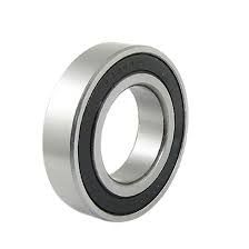 Rear Axle | Carrier Bearing (6006 RS)