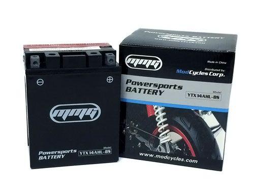 Battery YTX14HL-BS