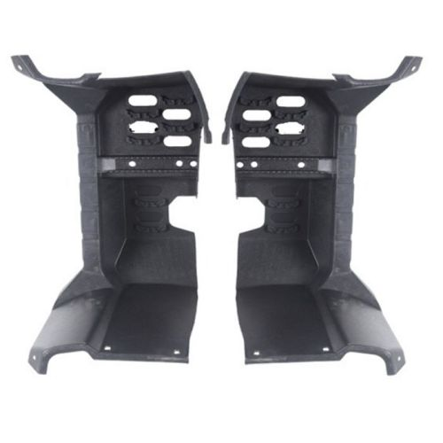 Left & Right Footrest (Pair) for Rhino 250