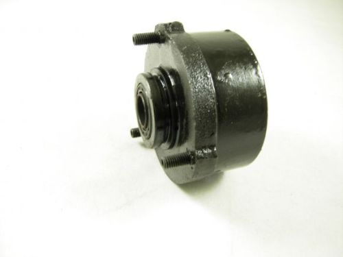 Front Brake Hub / Drum | 3 Bolt | 68mm Bolt Spacing | 10mm Stud