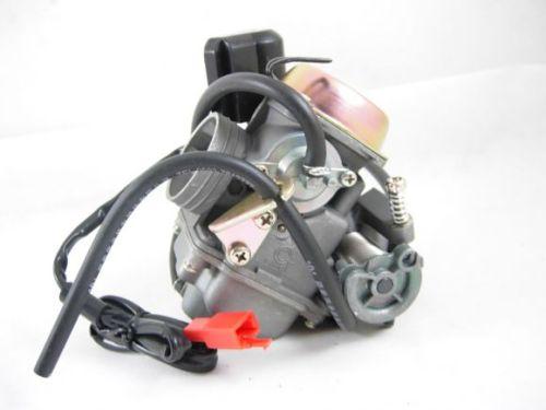 Carburetor PD24J