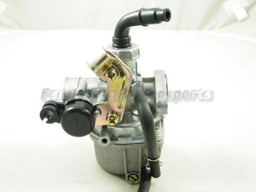 Carburetor PZ19 (Cable Choke)