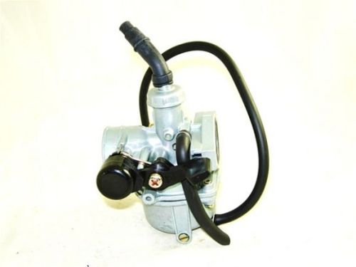 Carburetor PZ19 (Hand Choke)