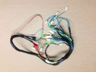 wiring harness | Fits: ATA-150D