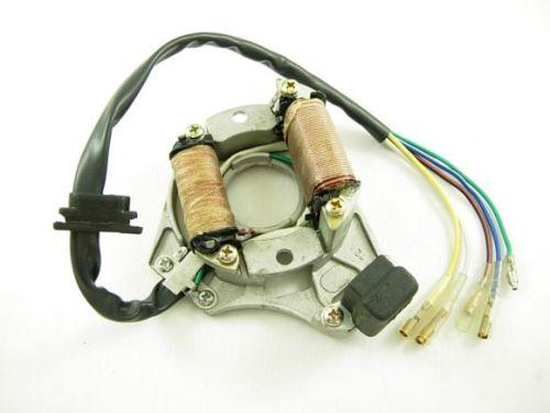 Stator | 2 Pole | 110cc - 125cc