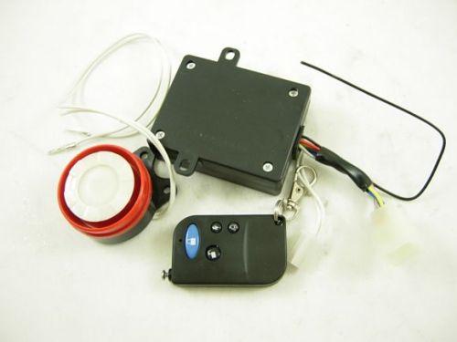 Remote Alarm