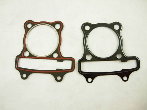 Head & Base Gasket Set | 150cc  (GY6)