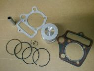 Piston Rebuild Kit | 110cc | 52mm Bore