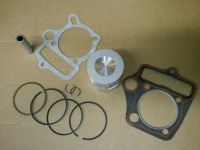 Piston Rebuild Kit | 125cc | 54mm Bore