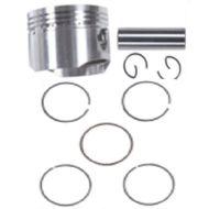 Piston Rebuild Kit | 125cc | 54mm Bore