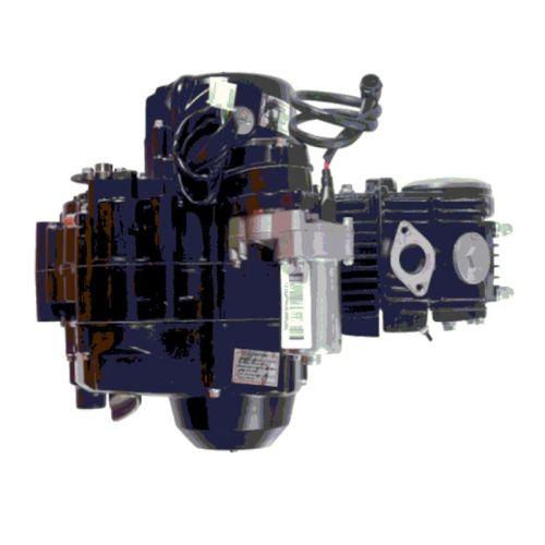 110cc Automatic w/Reverse, Elec. Start Engine