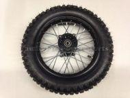 Rim/Tire Rear 12