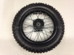 PitBike Rims & Tires