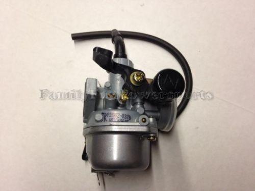 Carburetor PZ19SZ | 19mm Intake