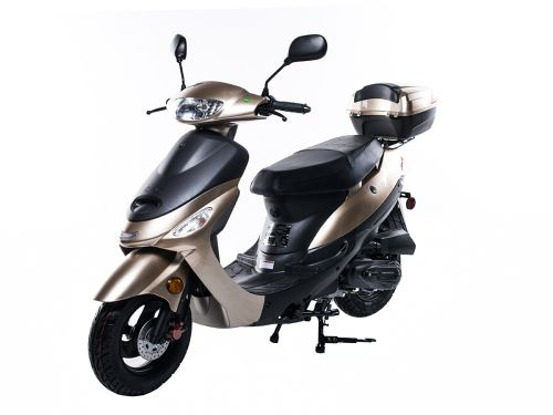 TaoTao | Pony 50 (ATM50A1) | Scooter