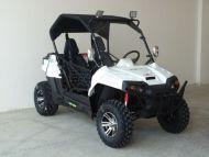 TrailMaster | Challenger 150X |UTV