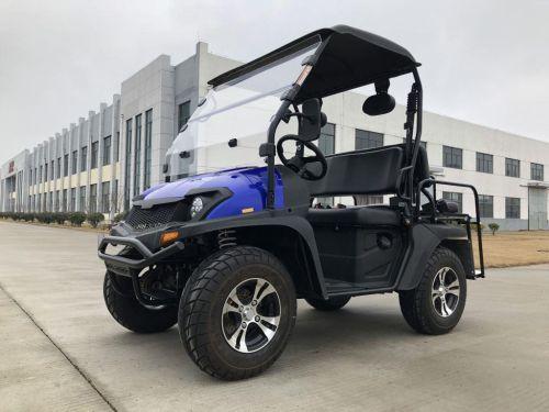 TrailMaster | Taurus 200 MFV | UTV (Side x Side)