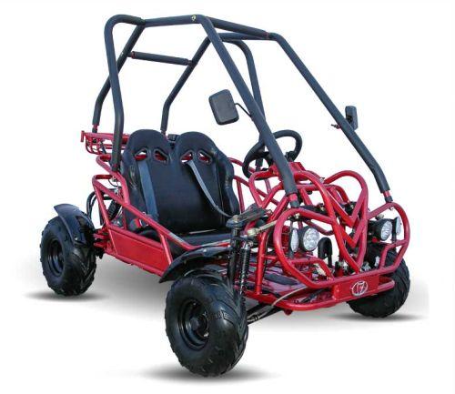 Kandi | KD-125FM5 | Kids Go Kart