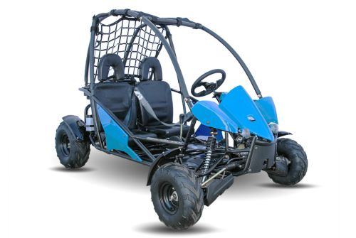 Kandi   KD 125GKT   Kids Go Kart