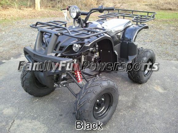 Taotao ata 150d 150cc gy6 automatic wreverse ages 14 adult taotao ata 150d full sized utility atv four wheeler sciox Choice Image
