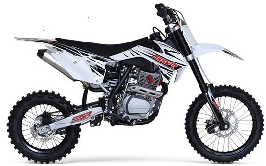 ssr sr150 dirtbike 150cc motocross. Black Bedroom Furniture Sets. Home Design Ideas