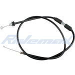SSR PitBike Throttle cable